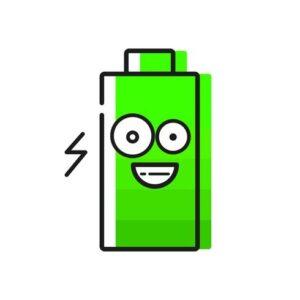 باتری قوی
